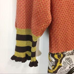 Anthropologie Sweaters - Anthropologie Lia Molly Cardigan Purse Size Medium